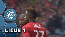 But Divock ORIGI (46ème) / LOSC Lille - FC Nantes (2-0) - (LOSC - FCN) / 2014-15