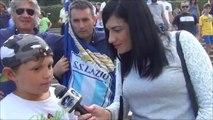CITTACELESTE.IT - Interviste ai tifosi post partita Lazio-Cesena
