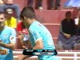 RESUMEN: Melgar 1-0 Sporting Cristal