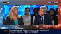 BFM Politique: L'interview BFM Business, Alain Minc répond aux questions d'Hedwige Chevrillon - 14/09 2/6
