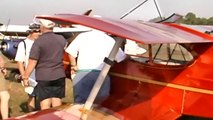 Hiperlight ultralight or Hiperlight experimental aircraft from Thunderbird Aviation..