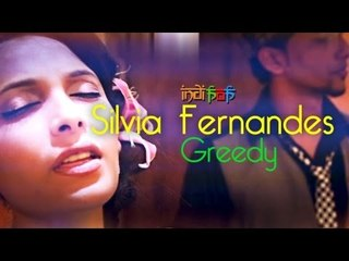 Greedy For Your Love By Silvia Fernandes