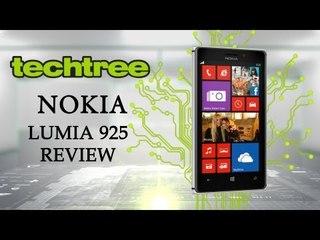 Review Nokia Lumia 925