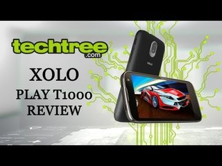 XOLO Play T1000 Review