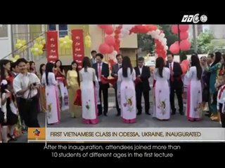 Người Việt Năm Châu (15-09-2014)