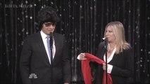 Barbra Streisand & Jimmy - Duet Medley - Tonight Show