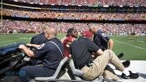 RG3, D-Jax Hurt As Redskins Top Jaguars 41-10 (Yahoo Sports)