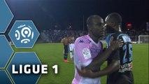 Evian TG FC - Olympique de Marseille (1-3)  - Résumé - (ETG-OM) / 2014-15