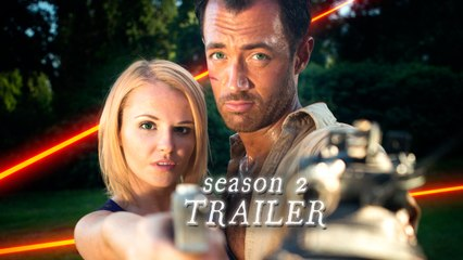 Pete Winning and the Pirates - Season 2 Trailer