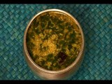 How To Cook Osaman (Spiced Dal Water) By Asha Khatau