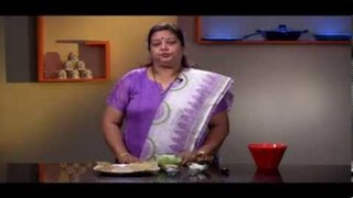 LIVE From the IFN Studio - Dahi Vada By Archana