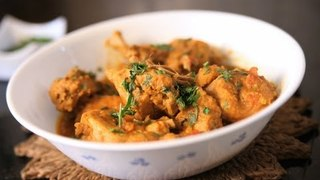 Home-Made Dhaba Chicken By Joel