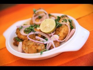 Punjabi Special Teekha (Spicy) Chicken Khurana By Veena