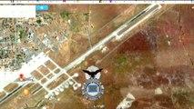 UFO ORANGE ORBS OVER TRAVIS AIR FORCE BASE NOVEMBER 1965 ALIENS