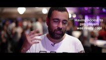 PokerStars Touch: journey into the poker world | PokerStars