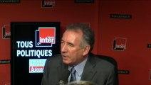 François Bayrou, invité de Tous Politiques sur France Inter - 140914
