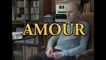 """Une Palme d'Or (""""Amour"""") version Sitcom"""