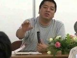 佐藤優氏「国防軍はナチスを想起させる」と苦言! 日本最強の論客
