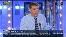 Nicolas Doze: 35 heures, jours fériés, Smic: les propositions du Medef - 15/09
