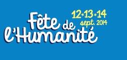 Évènements : Discours de Patrick Le Hyaric  à la fête de l'Humanité
