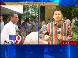 Narasimhan meets Javdekar over channel ban