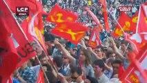 Evénements - Fête de l'Huma : Discours de Patrick Le Hyaric