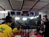 Sniper -Quoi Qu'il Arrive (live skyrock)