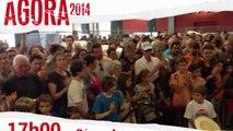 Agora 2014 : la dernière journée - 3
