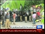 Dunya News-137 arrested PTI and Pat workers granted bail