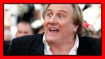 Depardieu: 'Bevo 14 bottiglie di vino al giorno'