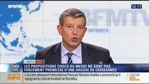 L'Édito éco de Nicolas Doze: Propositions du Medef: que faut-il retenir? - 15/09