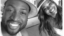 Dwyane Wade & Gabrielle Union Honeymoon Photos