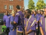 Part 8. IUIC member commits suicide by cop and other information.