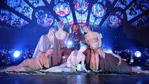 Most Memorable MTV VMA Moments | Snacktime