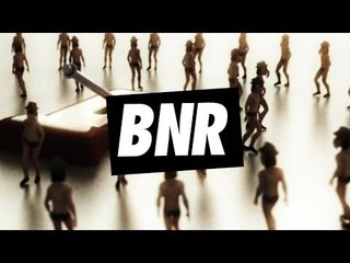 Handbraekes Boys Noize & Mr. Oizo - Bravo