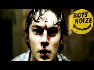BOYS NOIZE - Transmission (Official Video)