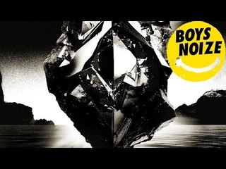 BOYS NOIZE - Merlin 'OUT OF THE BLACK Album'