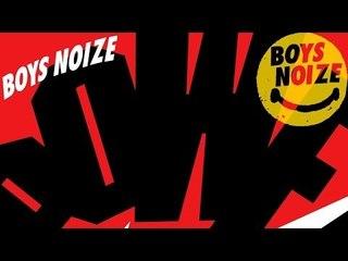 BOYS NOIZE - Roxx Box 'POWER' Album