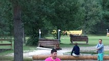 CCE am2 Meeting Fontainebleau 2014 cross 1