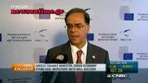 newsontime.gr - Χαρδούβελης_ - «Η Ελλάδα μπορεί να συνεχίσει και μόνη της τις μεταρρυθμίσεις»