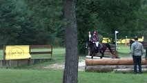 CCE am2 Meeting Fontainebleau 2014 cross 3