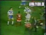 Video Humour - Sport - agarrFootball - b