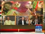 Nadeem Malik Live Special Transmission – 14th September 2014