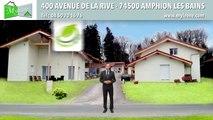 Construction de maison bois pas chère Haute-Savoie - 74