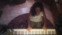 """""""L'alternance du Swing et du Blues"""".              . Piano solo.  ..  Méth. Colin"""