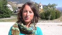 Hautes-Alpes : Visite de la mine d'argent