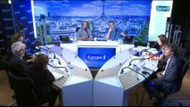 """Nicolas Hulot dans """"Le Club de la Presse"""" - PARTIE 1"""