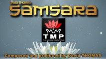 David THOMAS Samsara - The present moment - Extract from Samsara Deep consciousness Vol.1