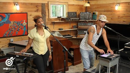 Denitia and Sene - Side FX - INDMUSIC in The Great Outdoors