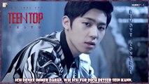 Teen Top - Remote Control k-pop [german sub] Mini Album - TEEN TOP EXITO